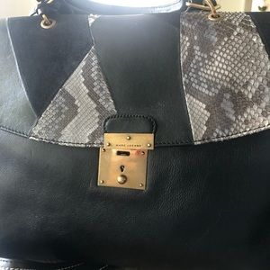 brand new Marc Jacobs bag!